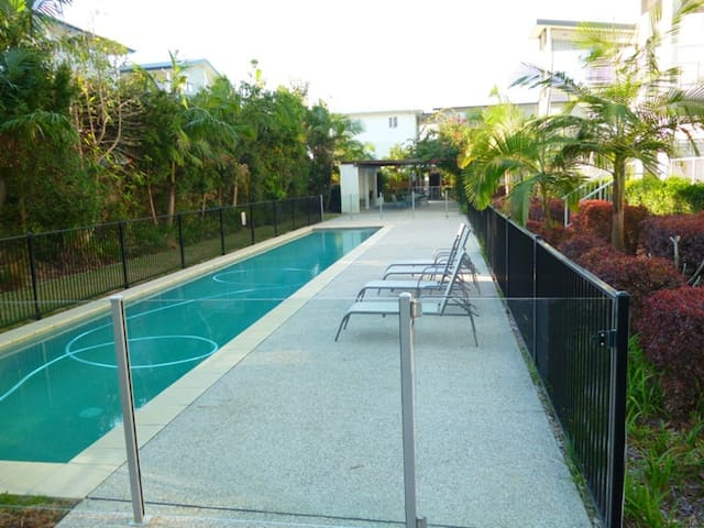 Very close to Brisbane Airport - Ascot