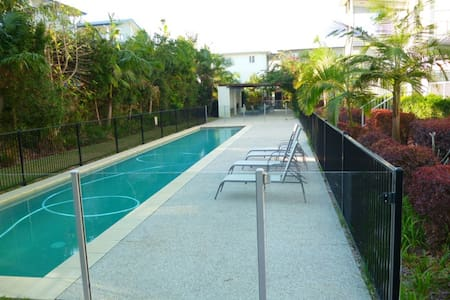 Very close to Brisbane Airport - Ascot - Townhouse