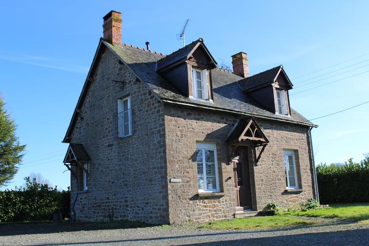 La maison du Palfrenier / The groom's house