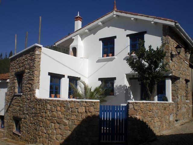 Casa Laranjeira - Figueiro dos Vinhos - บ้าน