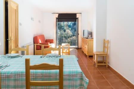 Apartaments Casa Masover - Buira