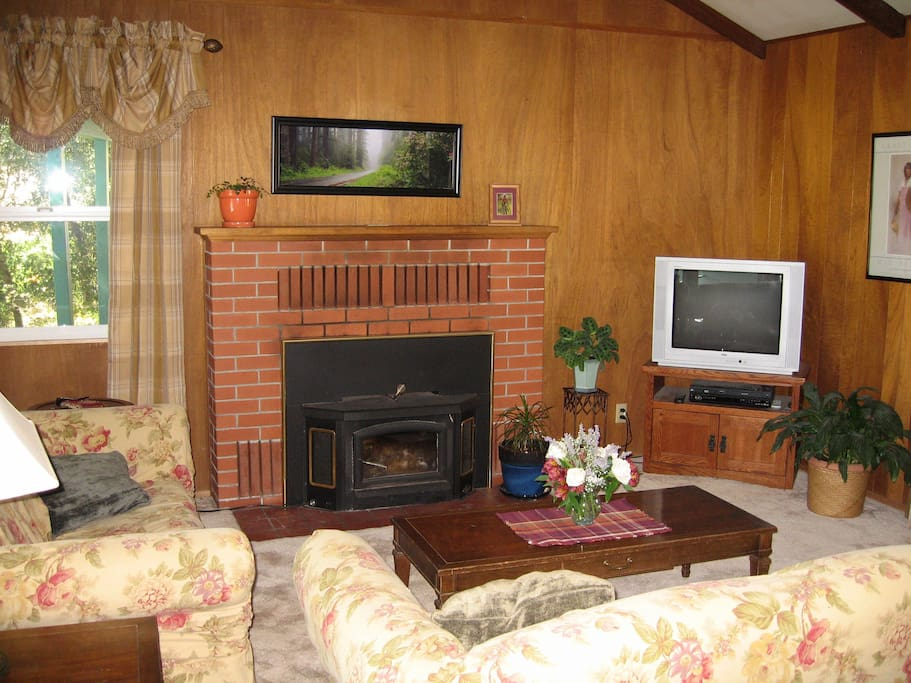 roses 39 cottage at spirit canyon h user zur miete in. Black Bedroom Furniture Sets. Home Design Ideas