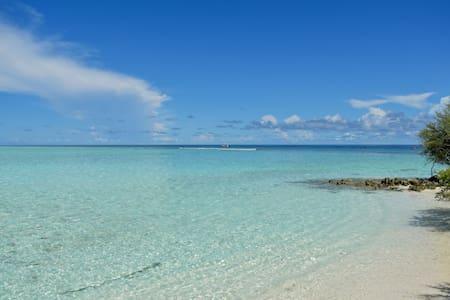 Tranquila Maldives