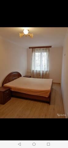 Уютная 2х комнатная квартира в центре города
