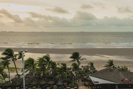 Litorânea Praia Hotel - São Luís - Bed & Breakfast