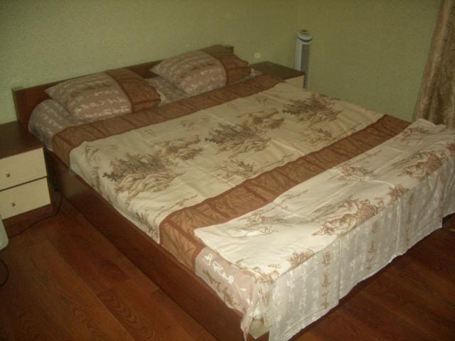 апартаметы с одной спальной в Кузьминках - Moscow - Leilighet