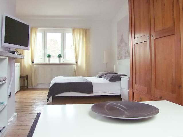 50 qm Appartement in Lüneburg