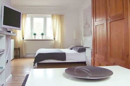 50 qm Appartement in Lüneburg - Lüneburg