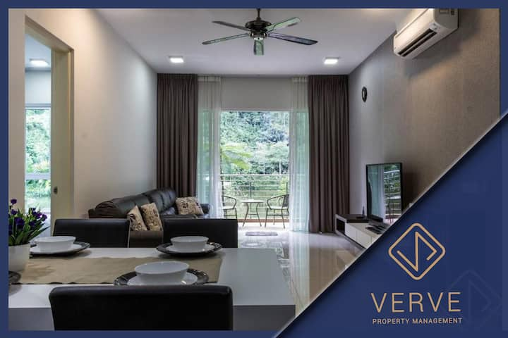 The Haven Lakeside Suites by Verve (8 Pax) EECH13