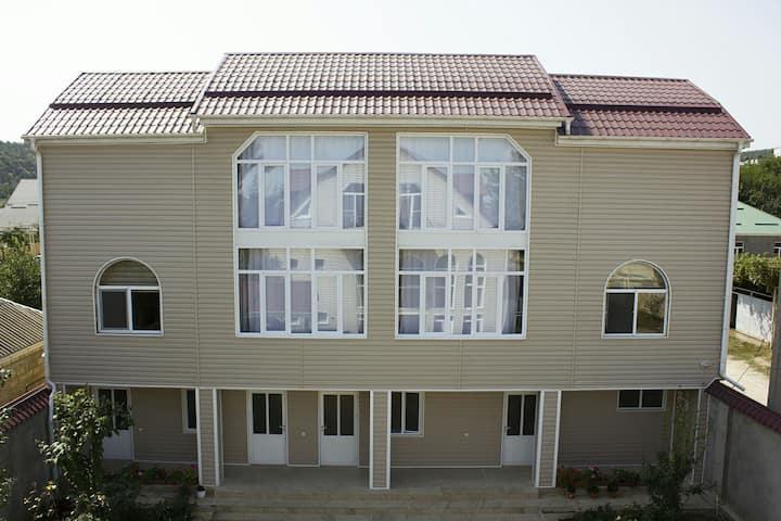 Qusar Guest House