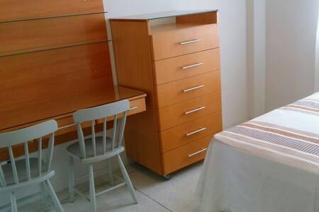 Studio 2A, bem localizado - Campinas