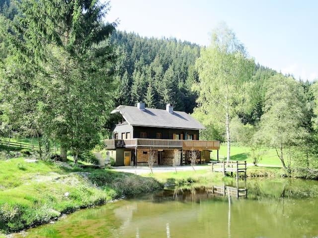 Fischerhütte (STN100)