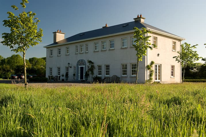 Rathellen House, Tipperary - North Tipperary - House