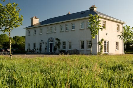 Rathellen House, Tipperary - North Tipperary - Haus