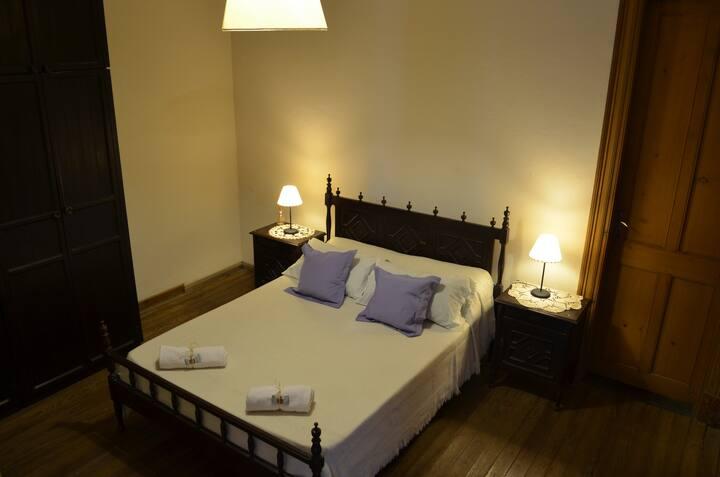 Alfredo Zitarrosa Room