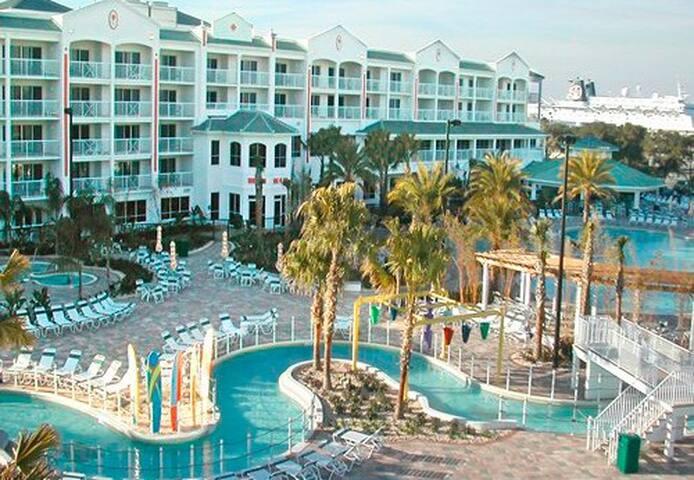Resort Condo - Cape Canaveral - Other