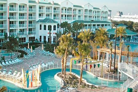 Resort Condo - Cape Canaveral