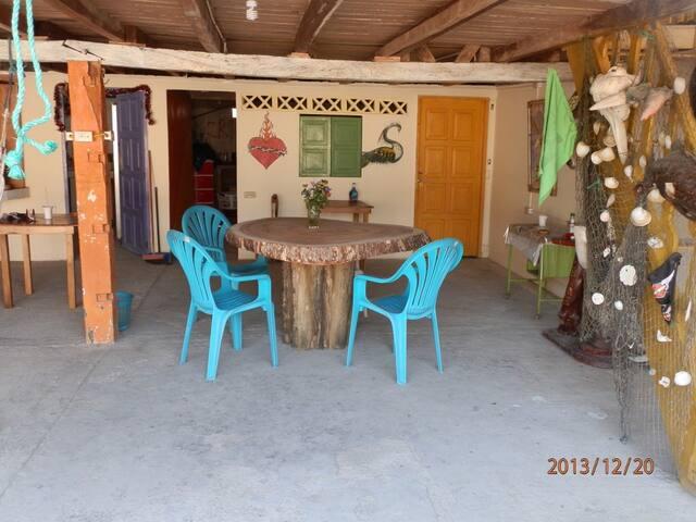 Casa Punta Bikini 4 Br 3 Ba Kitchen - san clemente - Huis