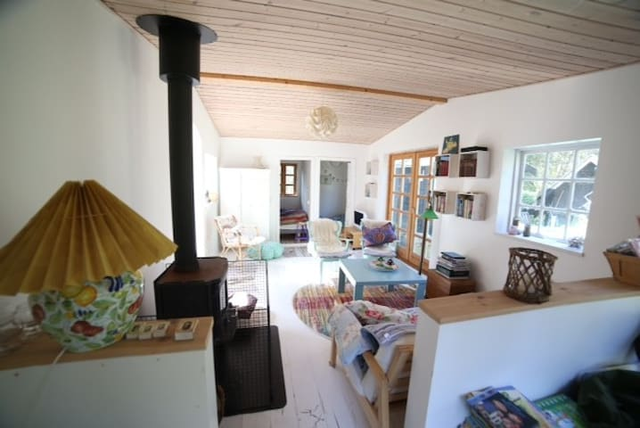 Summerhouse on Orø, Holbæk, DENMARK - Holbaek - Sommerhus/hytte