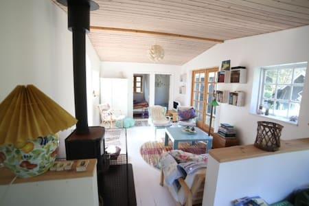 Summerhouse on Orø, Holbæk, DENMARK - Holbaek