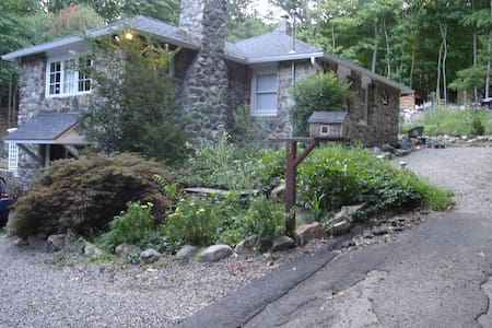 1 BR Cozy Studio in a Stone House  - Danbury