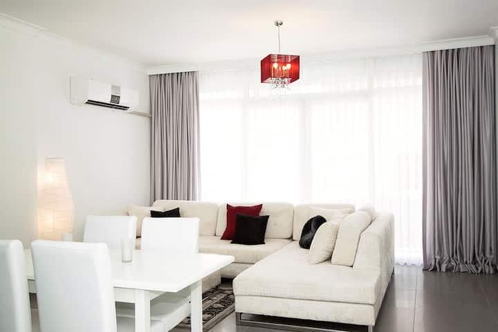 Lovely apartment in Cesme center