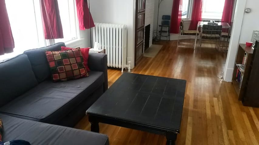 Room in LGBTQ-friendly House