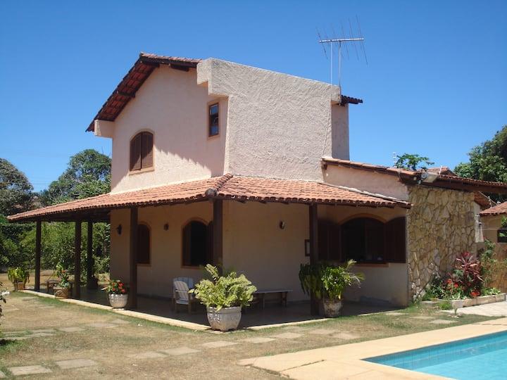 Alugo Temporada Casa  Praia de Setiba em Guarapari