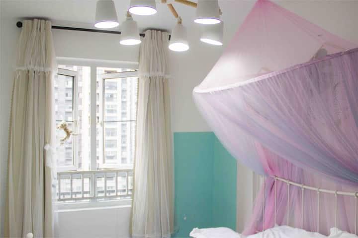 月租优惠 大床房