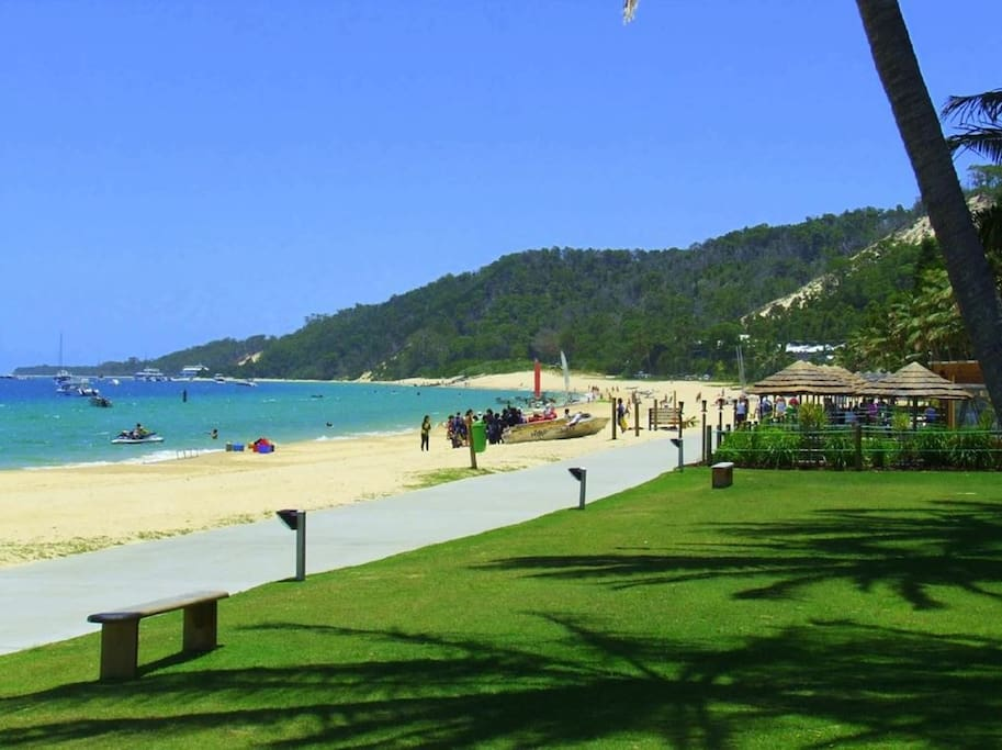 Tangalooma Wild Dolphin Resort Apartments For Rent In