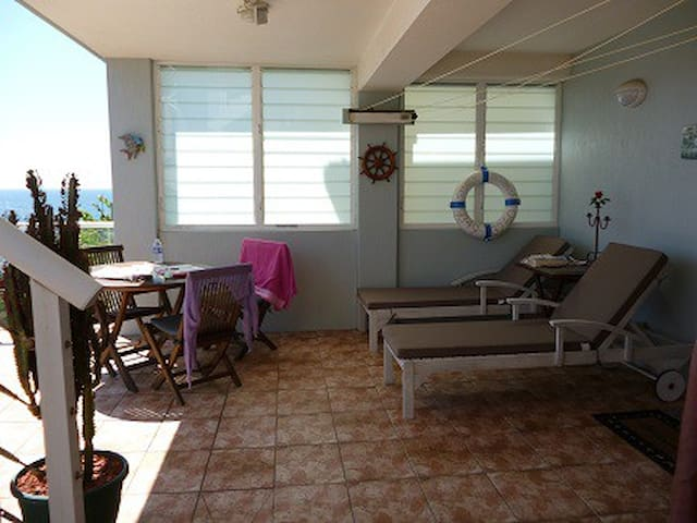 Coogee - Fully Self Contained Unit - South Coogee - Appartement