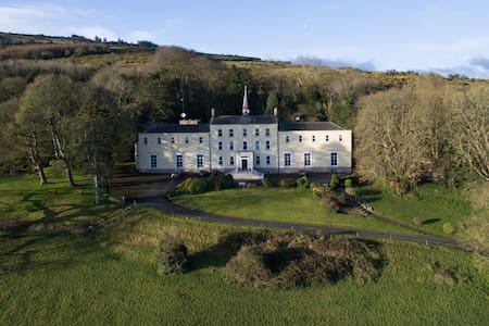 Orlagh Country House and Estate