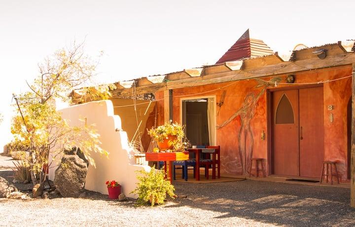 CASA ESPIRAL - home office in nature