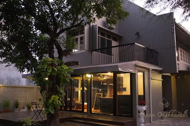 Baan Ongkharak Bangkok b&b Room 5 - Dusit - Bed & Breakfast