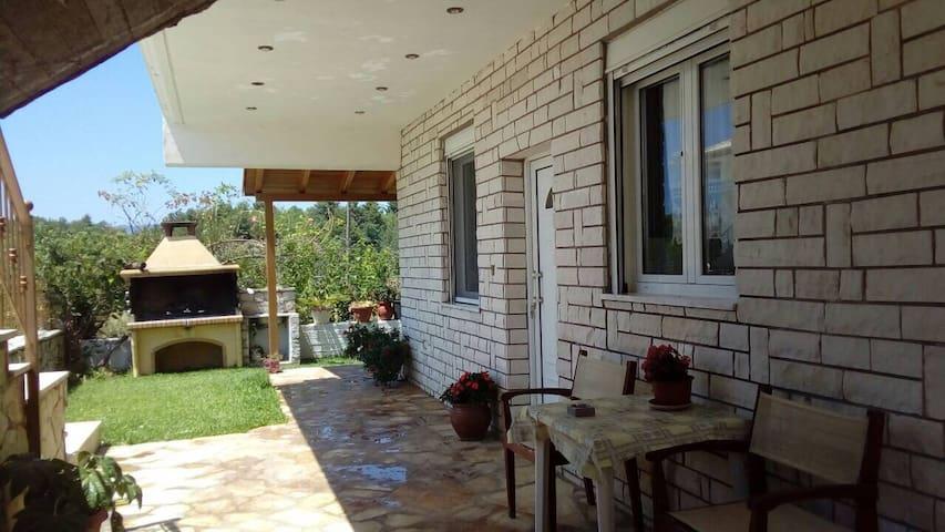 Nice Cosy apartment in Igoumenitsa