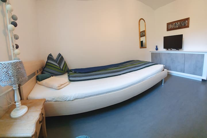 Cozy Room in Baden 7 Minutes to centre