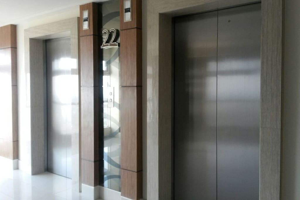 The Elevator (Lift)