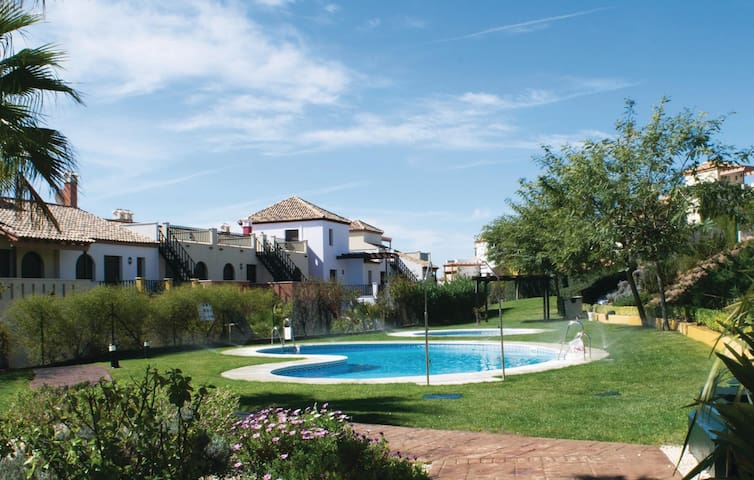 Terraced house with 2 bedrooms on 108 m² in Ayamonte