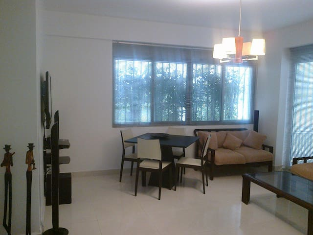 ( Mar Elias , Beirut ) - FURNISHED - 1 Bedroom - Beirut