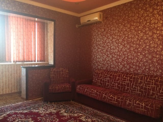 Nice and Cousy fully furnitured  - Тошкент - Apartament