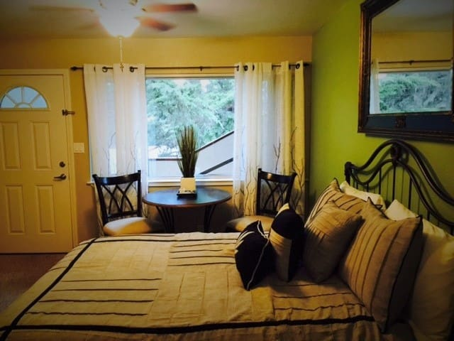 Relax in our Zen suite  - Pacific Grove - Apartment