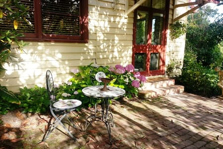 Brooklyn Studio B&B  - Badger Creek - Szoba reggelivel