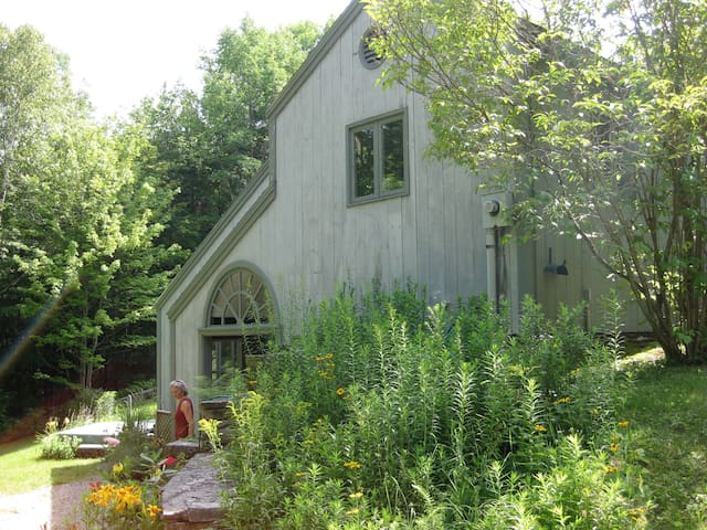 A true Vermont experience awaits... - West Windsor - House