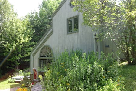 A true Vermont experience awaits... - West Windsor - Casa