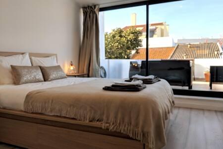 Modern 2 Bedroom house 20min from Lisbon