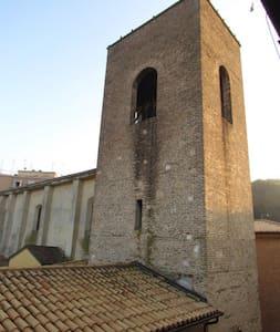 Bilocale centro storico Ancona