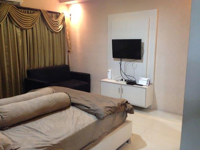 1BR Apt @ Taman Sari Semanggi Apt - South jakarta - Apartament