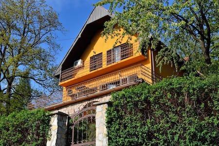HOLIDAY Home Mila - Неменикуће - Huis