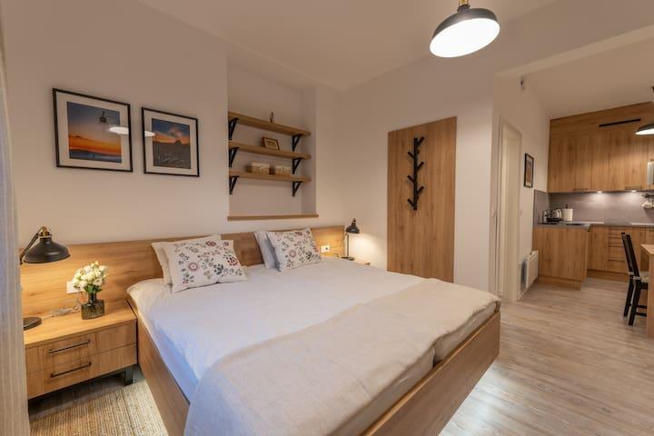 Center Bled Apartment