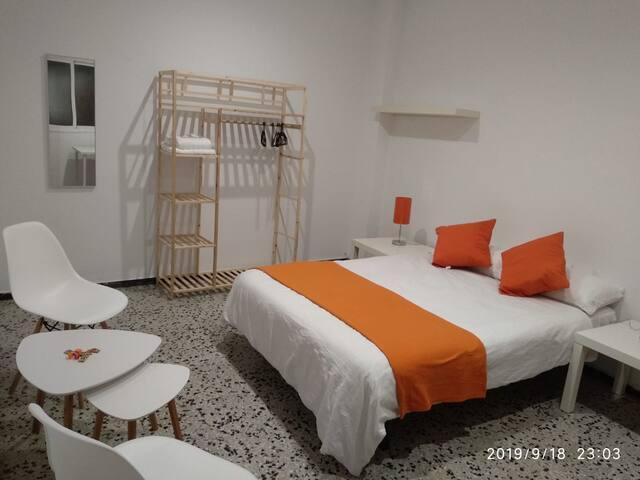 HAB4- Residencia Fontanillo- Mesa y Lopez/Canteras